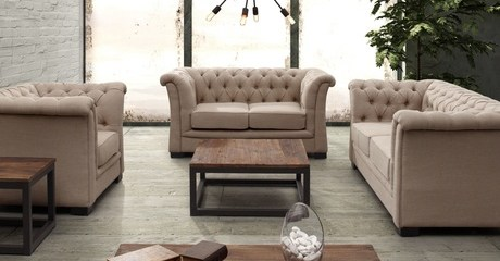Chester Hill Sectional Sofas