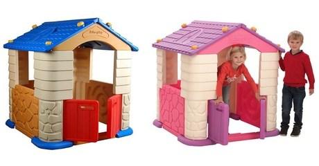 EduPlay Happy Play House