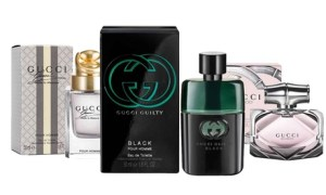 Gucci Fragrance for Men and Women