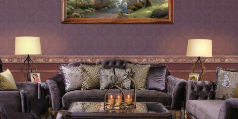 PAN Emirates Luxury Melbourne Sofa Set