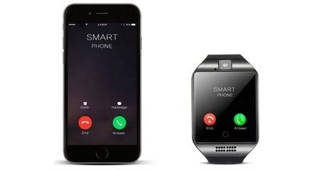 Q18 Smartphone Watch