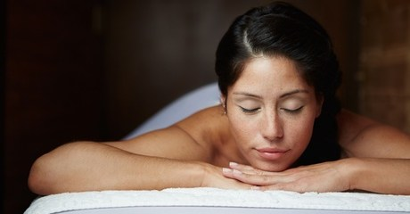 Spa Treatment and Spa Access