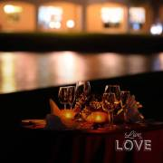Montgomerie Dubai Private Valentine's Dinner Offer