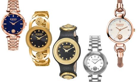Versus by Versace Watches