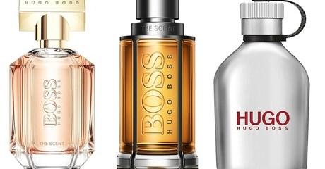 Hugo Boss Fragrances