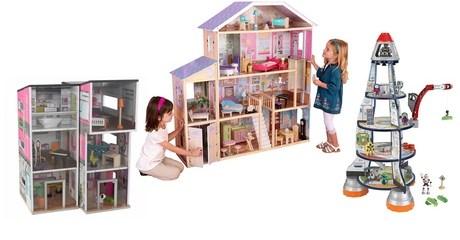 Kidkraft Doll House or Playset