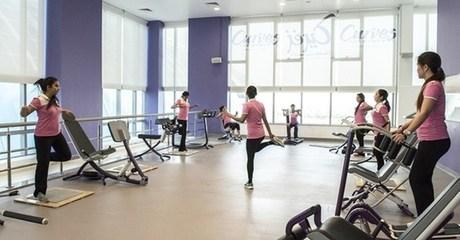 One-Week Gym Membership