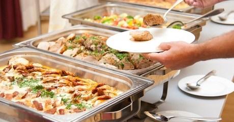 Wednesday Buffet Dinner
