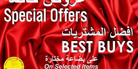 Hanayen Best Buy Special Offers