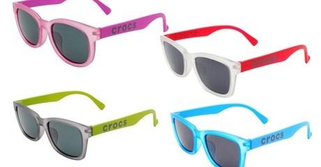 Crocs Kids' Sunglasses