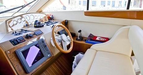 Luxury Yacht Experience