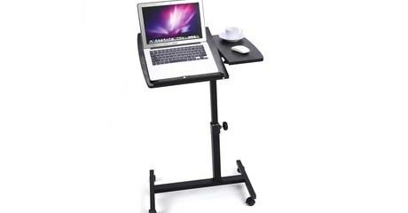 Adjustable Laptop Computer Desk