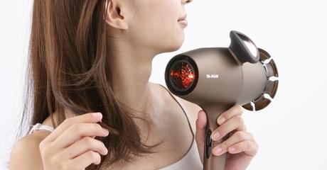 Scalp Dryer Hair Rejuvenation Device