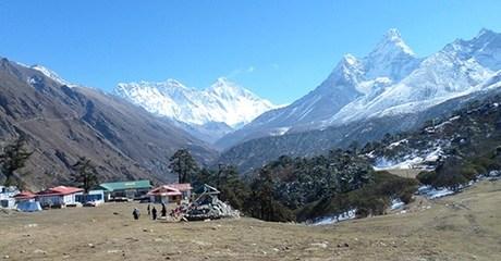 Nepal: 15-Night Everest Base Camp Trek