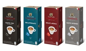 Nespresso-Compatible Capsules