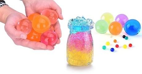 Multi-Purpose Water Gel Beads
