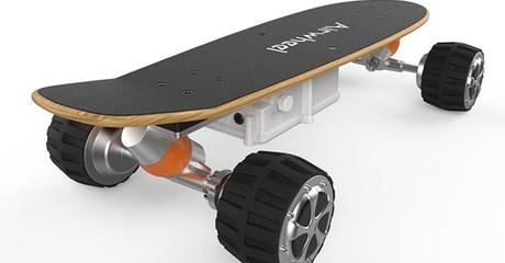 Airwheel M3 Electric Skateboard