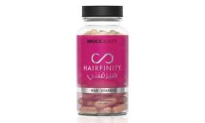 Hairfinity Healthy Hair Supplements