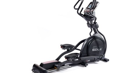 Sole Fitness Cross Trainer