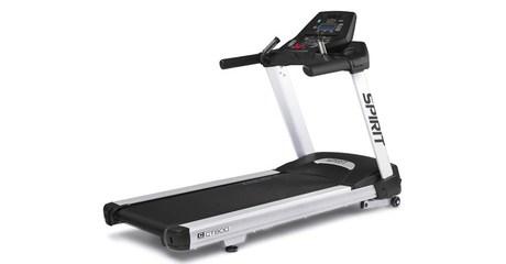 Spirit CT800 Treadmill