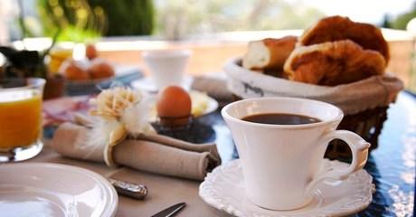 5* Brunner (Breakfast/Lunch/Dinner)
