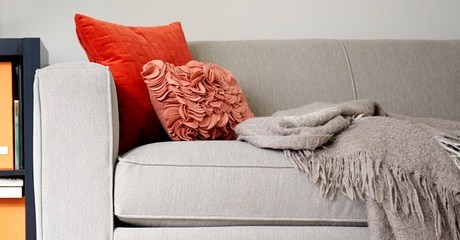 Dry Deep Cleaning Services