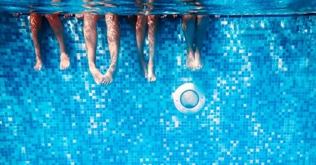 60-Minute Swimming Lesson