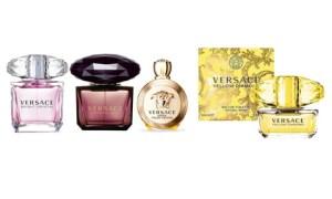 Versace Fragrance for Women