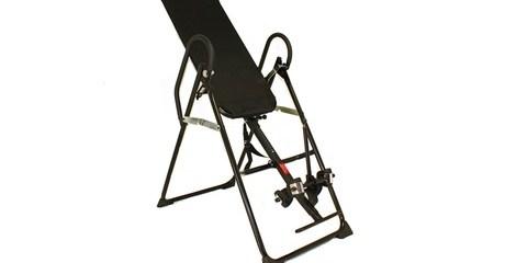 Jobri Inversion Table