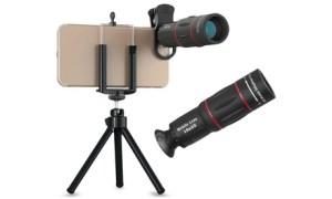 Optical Zoom Telescope Lens