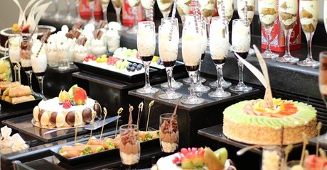 Iftar Buffet at Resto Restaurant at One to One Hotel Resort