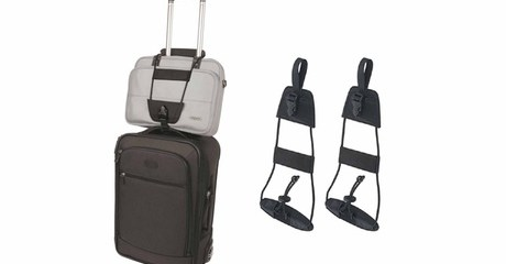 Luggage Bungee Straps