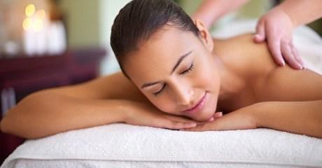 Spa Treatments at at Soul Senses Spa