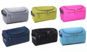 Waterproof Toiletry Organiser Bag
