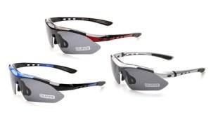 ZaWolf Sunglasses