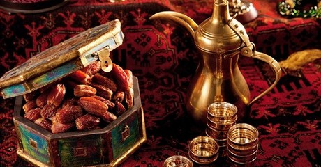 LAST CHANCE: Iftar Buffet at Afyä - Traders Hotel