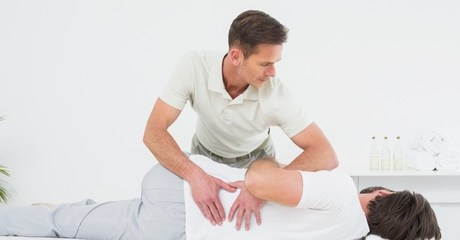 45-Minute Sports or Deep Tissue Treatment