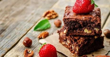 Five Cupcakes or Brownies