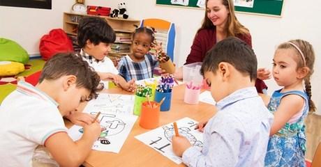 One Week of Kids Culture Club