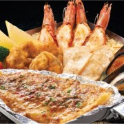 Seafood Sharing Platters at The Manhattan Fish Market