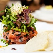 Seafood Buffet at Ramada Hotel