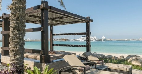 Heavenly Spa Treatments with Westin Pool and Beach