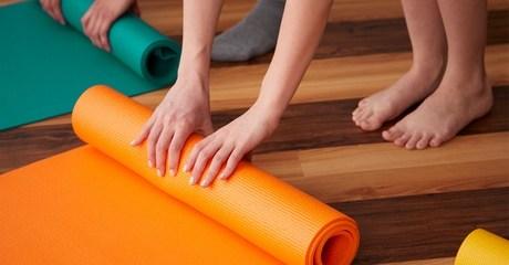 Healthy Living Course Bundle