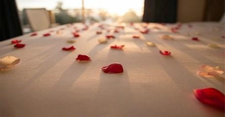 Madinat Zayed: 1- or 2-Night 4* Valentines Day Break