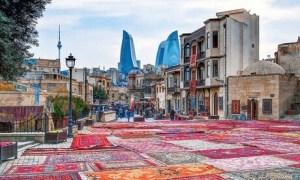 Azerbaijan: 3-Night 4* Break with Tours