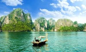 Vietnam: 9-Night Tour with Cruise