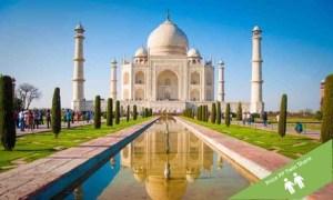 India: 9-Night Classic Tour