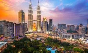 Kuala Lumpur: 3-Night 4*/5* Tour with Sightseeing