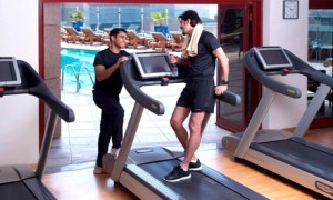 Monthly Gym Membership