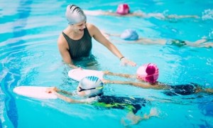 Swimming Classes at 5* Hotels of Choice